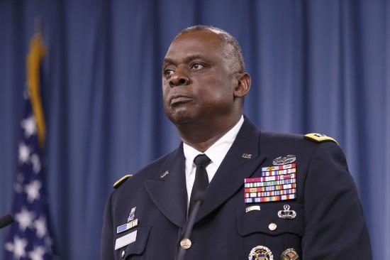 拜登提名非裔防长是否对华利好?专家解读