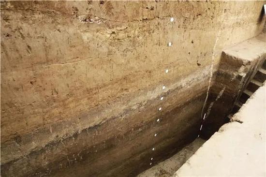 陕西发现秦始皇政务大殿遗址,顶部复原面积约1000平方米
