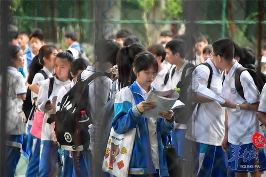 广东2067名考生获2021年高考加分公示
