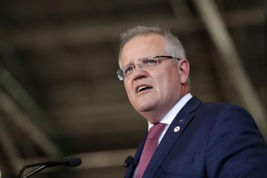 澳大利亚插手来自中国的渔业投资 巴新官员怒了