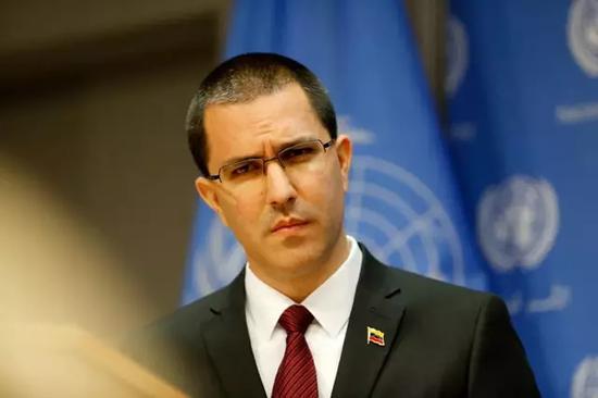 委内瑞拉宣布驱逐欧盟驻委大使,要求其72小时内离境