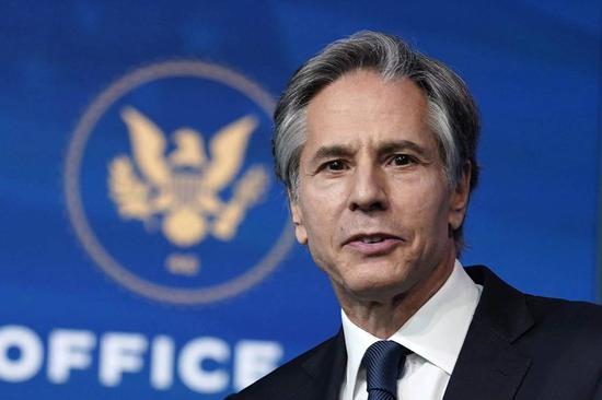 外媒:美军驻阿富汗部队将于5月1日后撤离