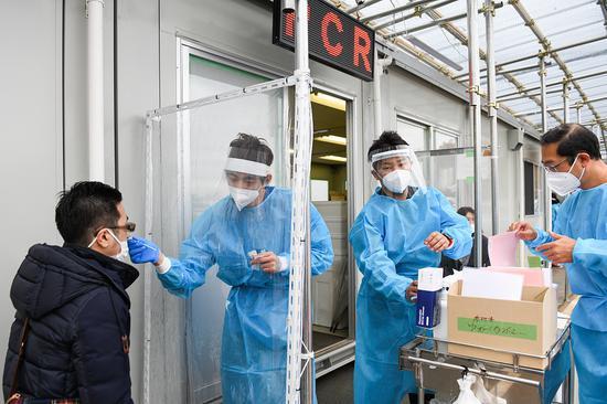 日本爆发医护人员罢工:疫情期间压力大 努力没回报