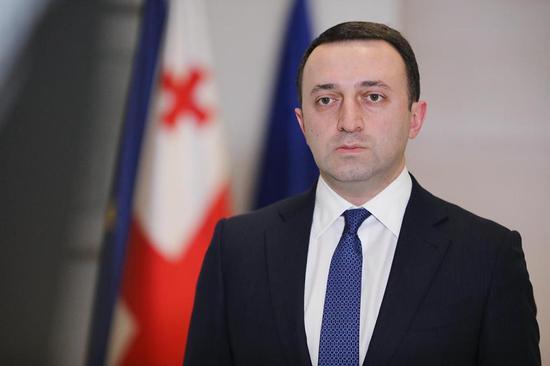 俄媒:格鲁吉亚总理确诊新冠 已被隔离