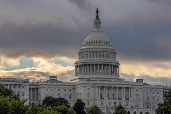 全面与华抗衡!这部法案会长期左右中美关系吗?图片