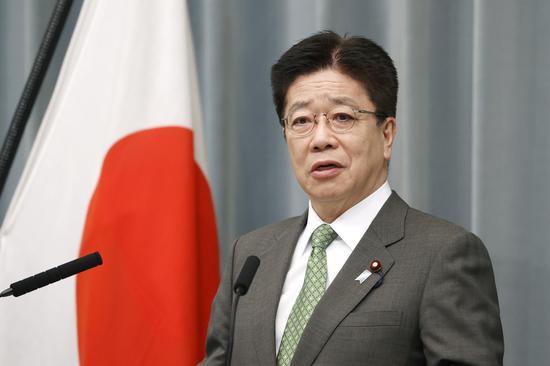 日本要求韩国强制疏散使馆前示威民众