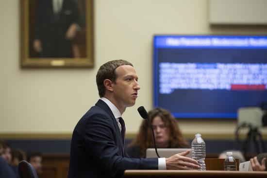 欧盟将对脸书正式展开反垄断调查 已数度发函搜证