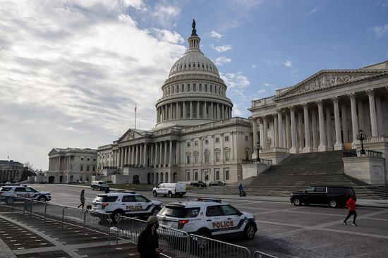 美国民主党提出的扩大投票权法案再被共和党否决