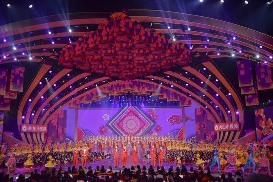 北京台春晚走心更动情 阵容亮眼 群星将跨界进行到底