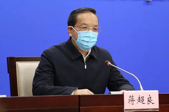 省委书记提出要求之后,湖北疫情通报首次出现新数据图片