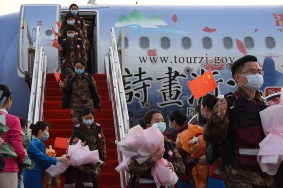 中国成果为世界抗疫和恢复经济注入信心图片