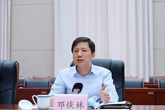 副市长天富公安局局长邓恢林被查图/简历,天富图片