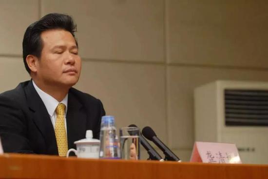 """正在秦城监狱服刑的""""老虎"""",受贿的沉香刚刚被网拍图片"""