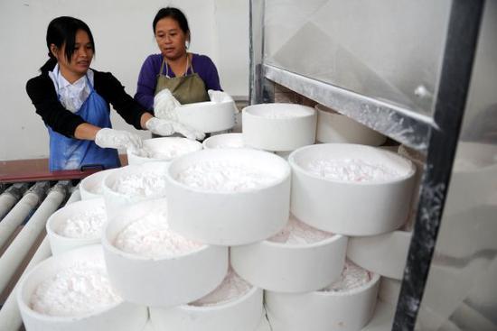 日媒:中国考虑加强稀土管控 或冲击欧美日高技术企业图片