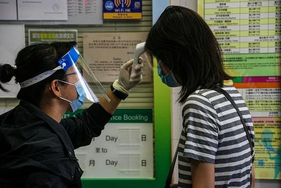 台湾新增13例接种阿斯利康疫苗后死亡事件