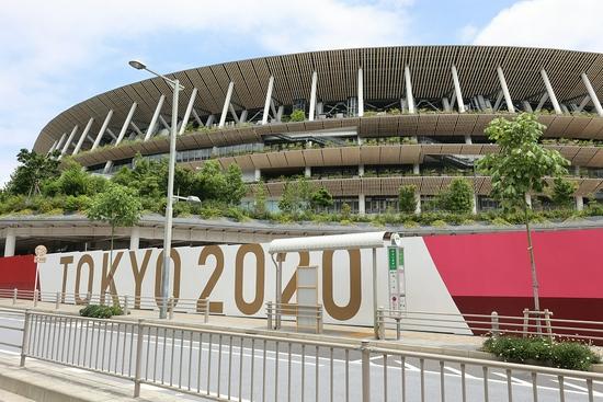 日本北海道解禁后感染人数激增 将举办多场奥运赛事