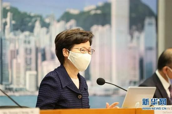一次看似平淡的选举,却是香港命运的重大转折!