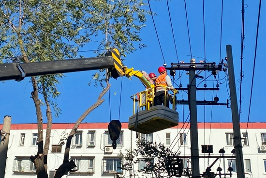 北京电网整体运行平稳 本周末负荷较正常周末增长