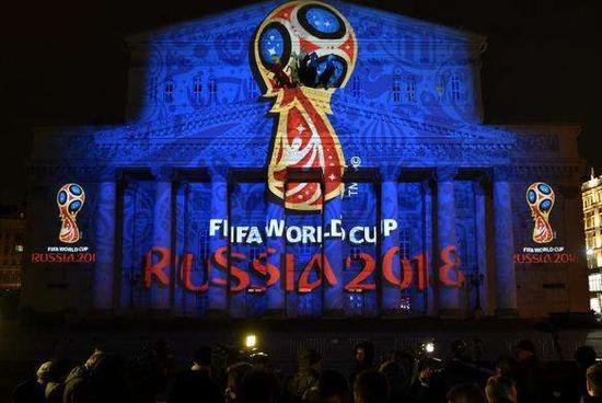2018俄罗斯世界杯资料图