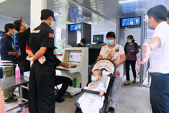 「赢咖3官网」儿童医院今起赢咖3官网图片