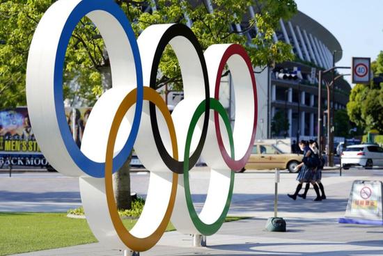 明年还想去日本看奥运吗?中国人和美国人这样看