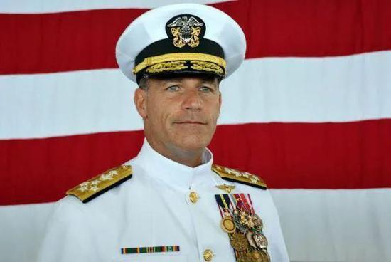 拜登提名新印太司令,未来5年部署曝光