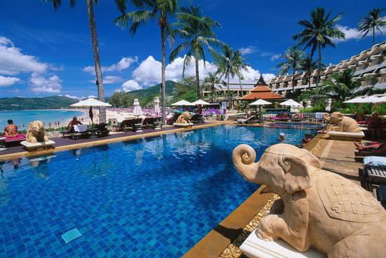泰国考虑推出免费机票 吸引国际游客赴泰旅行