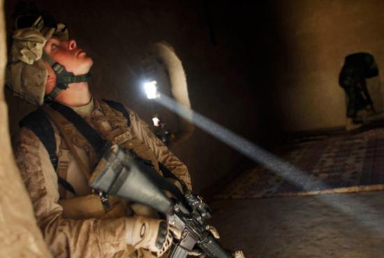 美研究:911之后 美军自杀人数是作战死亡人数的4倍多