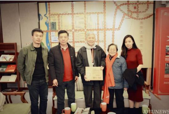 图片来源:西安交通大学新闻网
