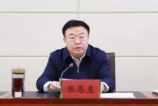 内蒙古最年轻常委到任图片