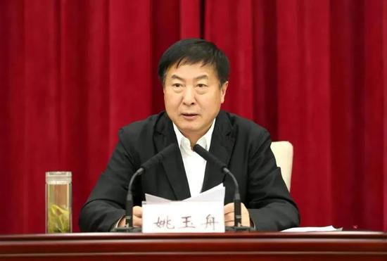 【杏悦注册】市书记1市市长的杏悦注册他卸任省委图片