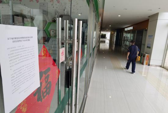 北京一些线下兴趣班已经开始悄悄地改变了方向,父母不知所措|新皇冠肺炎