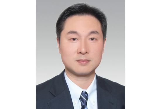 曾洪扬任四川自贡市委副书记、提名为市长图片