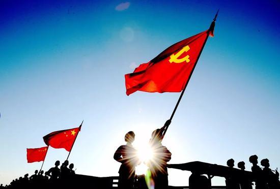 10月1日起 全军将再次响起嘹亮的军号
