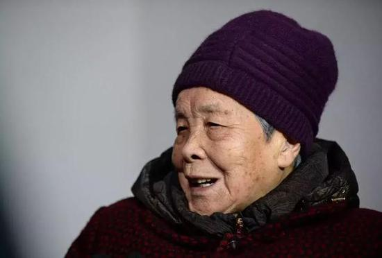 <b>开国少将妻子拟获中央表彰 曾获感动中国称号</b>
