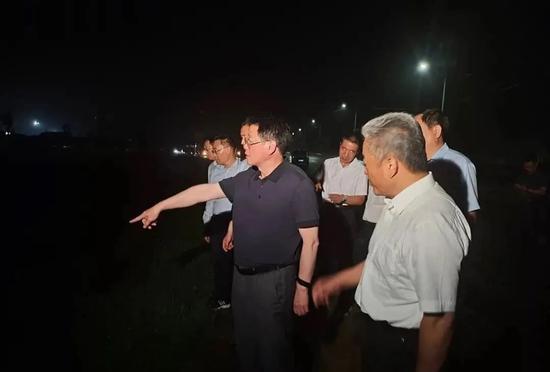 杏悦:汛应急响应提升至Ⅰ级杏悦市委书记连图片