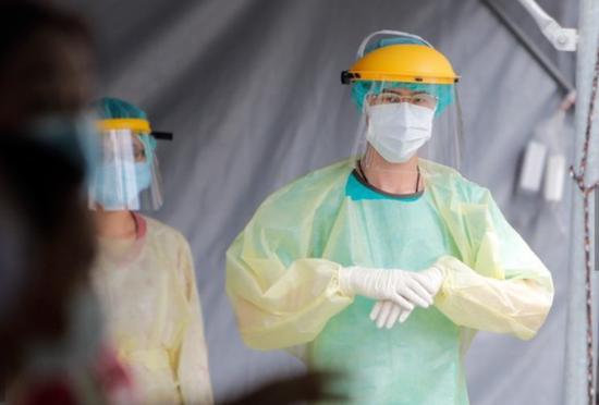 行政部门出现一确诊病例杏悦接触,杏悦图片