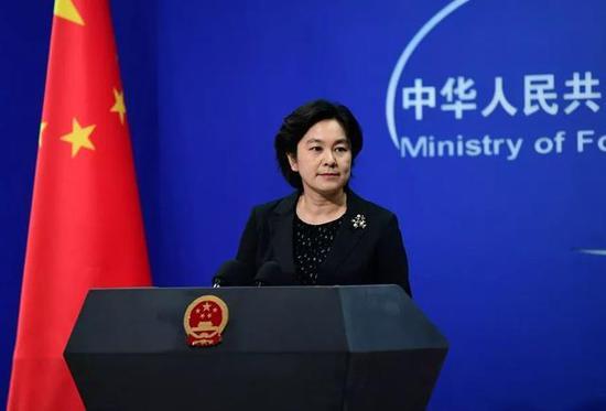 """""""甩锅""""""""蚍蜉撼树"""" 2019年外交部的翻译太难了"""
