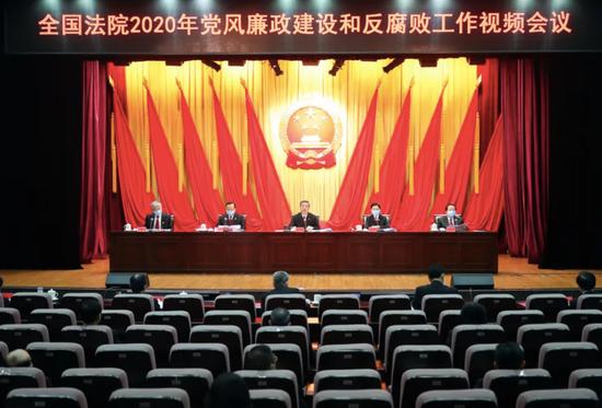 最高法高层调整,陕西省委副书记贺荣已任党组副书记图片