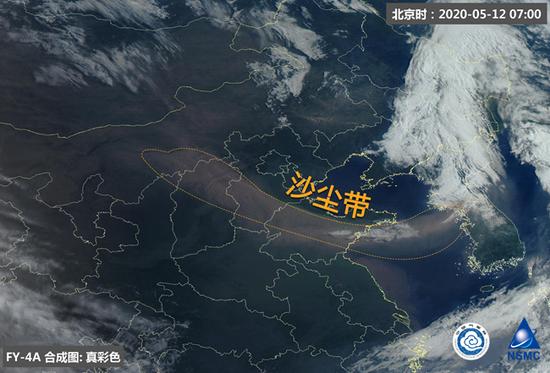 北京河北泥雨过后连晴三天 可以放心安排洗车啦图片