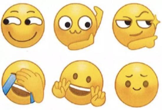 创业者能否模仿微信捂脸表情?有人被判赔了90万