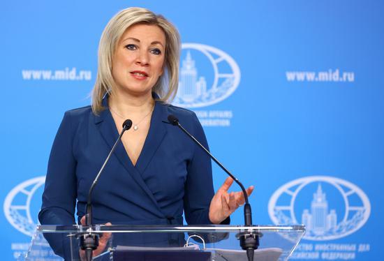 俄外交部:若美国在亚太部署陆基导弹,俄方将报复