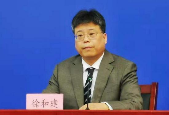 北京:对目前尚在中高风险地区待进返京人员 弹窗提示暂缓进返京