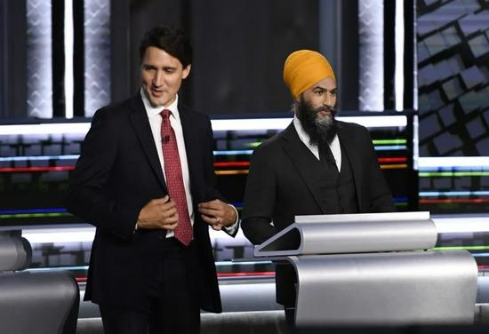 """加拿大这个""""TikTok明星政客"""" 风头盖过了特鲁多"""