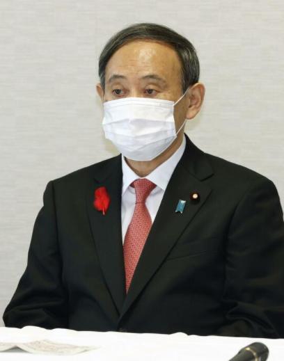 菅义伟就任日本首相后初次外访 第一站是东南亚