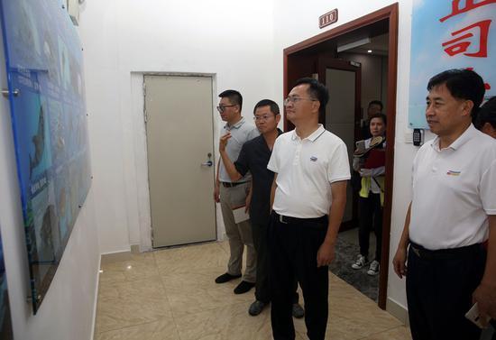 空白近两年 海南三沙市将迎来第三任市长(图)