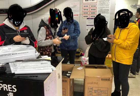 武汉口罩外售他省惹争议背后图片