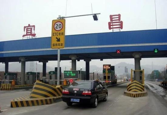 11月起全国高速统一限速标志 四种超速不再扣分罚款