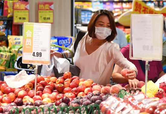 杏悦,国CPI同比上涨25%猪肉价格小杏悦幅图片