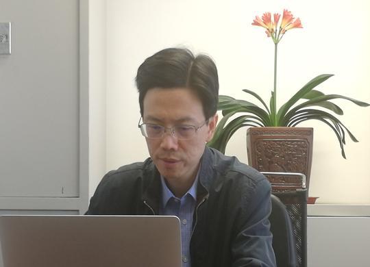 中国科学院软件研究所研究员连一峰:网络安全行业从未停工